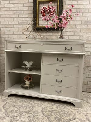 MCM Empire, buffet/entertainment center/dresser/changing table for Sale in Saint Paul, MN