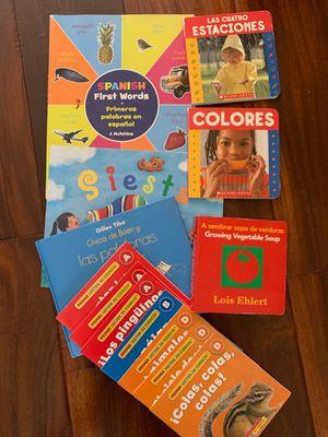 13 Spanish Books for Sale in Chula Vista, CA