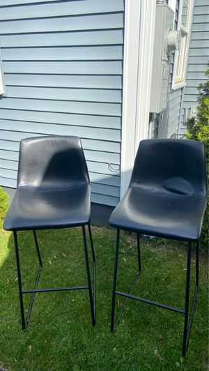 29inches pair of bar stools for Sale in Mendon, MA