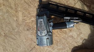 Good nail gun only 6 months for Sale in Portland, OR
