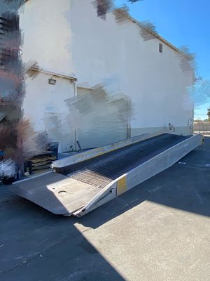 Magliner Ramp for sale for Sale in Ontario, CA