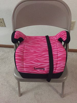 Booster car seat for Sale in Brookfield, WI