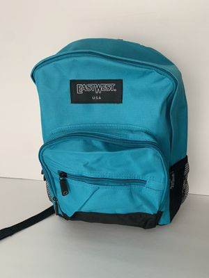 Blue Small Size Backpack for Sale in Santa Ana, CA