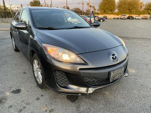 2013 Mazda 3 for Sale in Fontana, CA