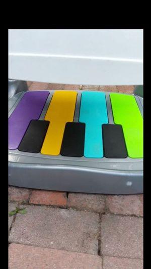 Step N play piano for Sale in San Lorenzo, CA