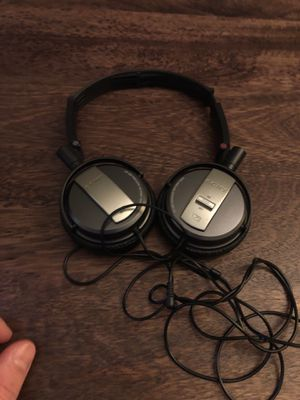 Sony Headphones for Sale in Tracy, CA