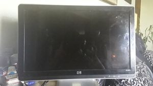 Hp Computer Monitor for Sale in Moreno Valley, CA