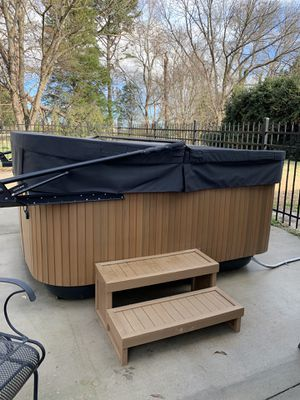 Jacuzzi Hot Tub for Sale in Greensboro, NC