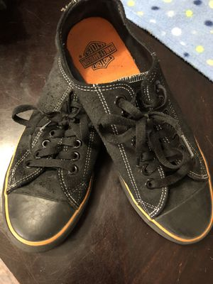 Harley Davidson women's size 9 for Sale in Elmira, NY