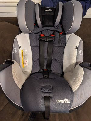 Evenflow DLX Car seat for Sale in Menomonie, WI