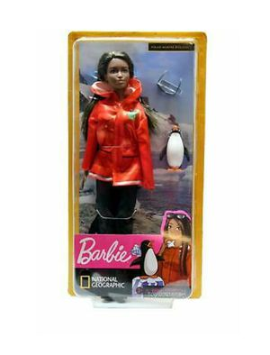 Barbie Marine Biologist NEW for Sale in Bloomington, IL