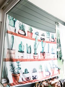 Boho Lovers Dreamy succulent Cactus plant wall tapestry for Sale in Lake Wales,  FL