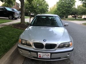 BMW 2005 for Sale in Germantown, MD