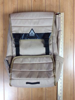 OGIO backpack tan for Sale in Killeen, TX