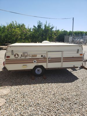 Travel Trailer!!!!! for Sale in Parlier, CA