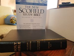 Study Bible for Sale in Eureka, IL