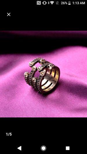 Ring 7 for Sale in Falls Church, VA