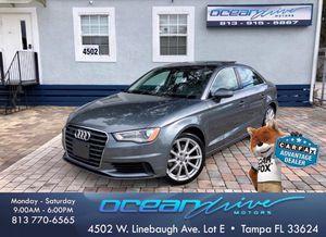 2015 Audi A3 for Sale in Tampa, FL