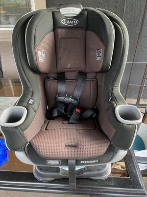 Graco® Recline N' Ride™ 3-in-1 Car Seat featuring On the Go™ Recline in Murphy for Sale in Denver, CO