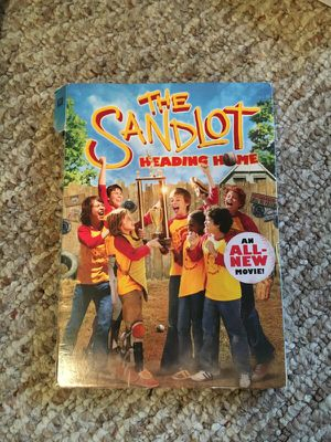 The Sandlot for Sale in Columbus, OH