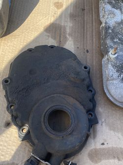 Sbc Chevy Timing Cover for Sale in Tacoma,  WA