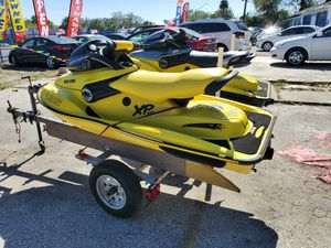 SEEDOO 97 XP 800 for Sale in Tampa, FL
