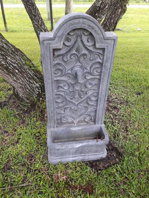 Fountain for Sale in Zephyrhills, FL