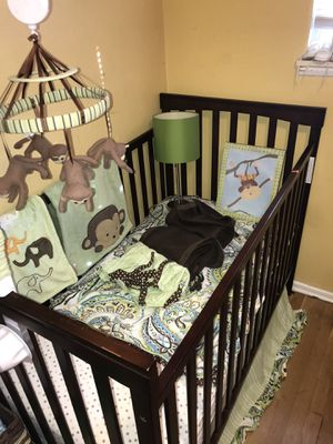 COMPLETE BABY ROOM for Sale in Hazelwood, MO