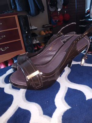 Louis Vuitton women high heel shoes for Sale in Las Vegas, NV