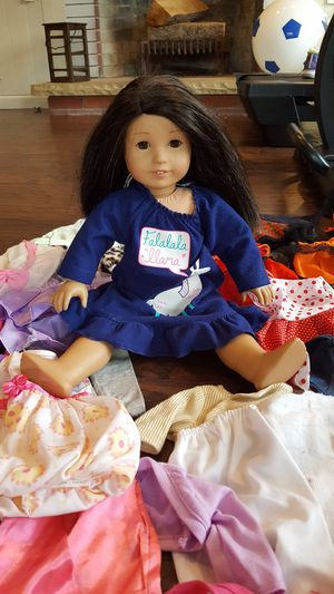 American girl and ACCESSORIES! for Sale in Angola, NY