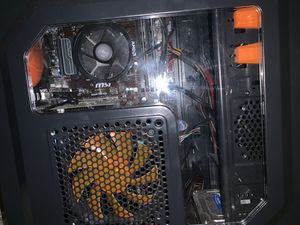 Self-built Gaming Computer for Sale in West Seneca, NY