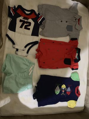 Baby boy clothing for Sale in Brooklyn, NY