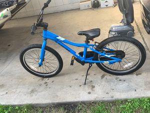 "Trek bike size 20"" forkids for Sale in San Bernardino, CA"