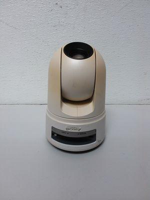 Sony IPELA SNC-RZ25N PTZ network surveillance camera for Sale in Orlando, FL