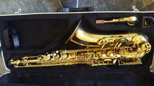 Saxophone for Sale in Oceanside, CA