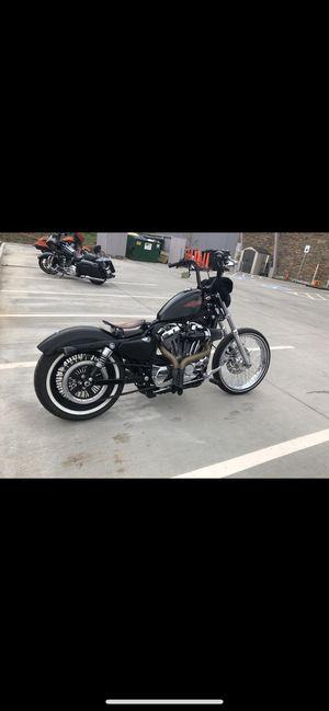 Harley Davidson sportster 72 for Sale in Littleton, CO