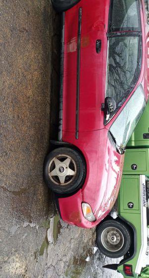 94 Honda Civic Hatchback 1.6 5 Speed for Sale in Hendersonville, NC