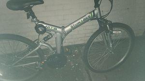 STOWAWAY BIKE folding bike for Sale in Brooklyn, NY