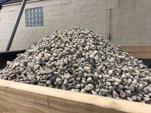 River rock free for Sale in Naperville, IL