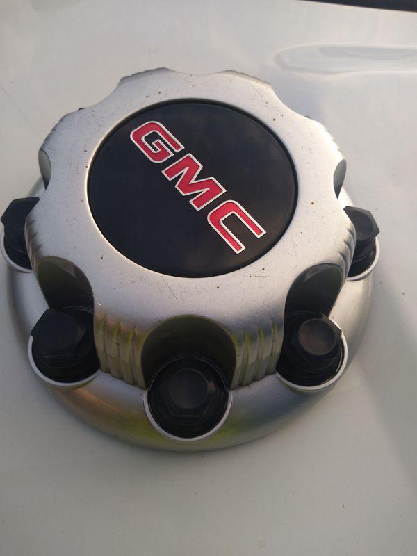 GMC Sierra 1500 HD 2500 3500 Savana 2500 3500 Van Yukon XL 2500 2003-2013 Center Cap