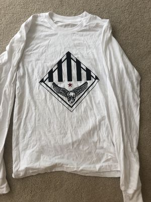 Chrome Hearts Unisex Shirt for Sale in Los Angeles, CA