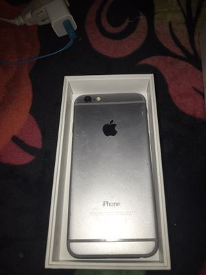 iPhone 6 16GB for Sale in Palmdale, CA