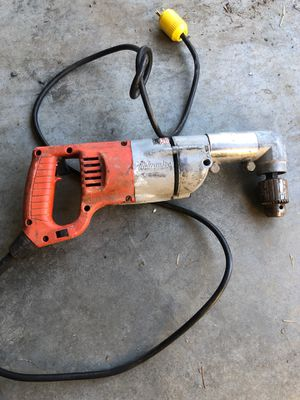 90° drill for Sale in Seattle, WA