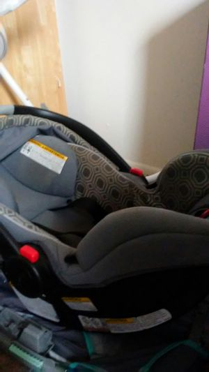 Like new infant car seat for Sale in Westminster, CO