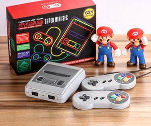 Mini. Retro Super Nintendo Hdmi for Sale in Princeton, NC