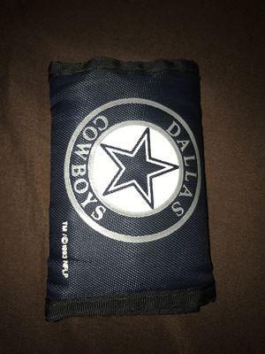 Dallas Cowboys wallet for Sale in Allen, TX