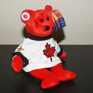 2006 Ty Beanie Baby - CANADA for Sale in Silver Spring, MD