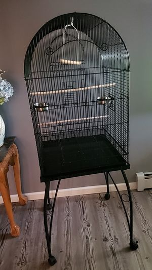 Parrot/bird cage for Sale in East Meadow, NY