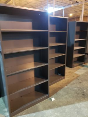 Bookshelves for Sale in Tampa, FL