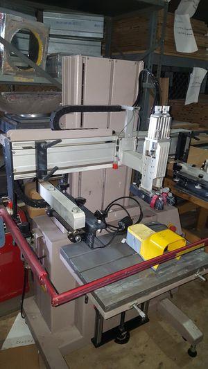 Arma Slik Screen Machine OBO...!!! for Sale in Maplewood, MN
